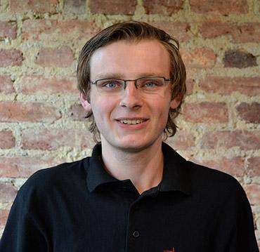 Marko Mehnert – Installateurgeselle