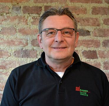 Stephan Kabon – Gas- und Wasserinstallateurmeister, Heizungs- und Lüftungsbaumeister